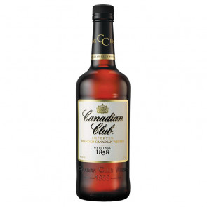 Canadian Club 1L | Philippines Manila Whisky