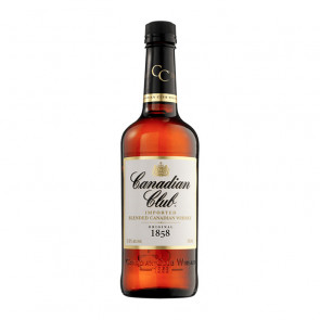 Canadian Club 75cl | Philippines Manila Whisky