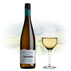 Casa Marin - Cartagena - Gewurztraminer | Chilean White Wine