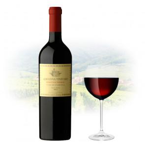 Catena Zapata - Fortuna Terrae - Malbec   Argentinian Red Wine