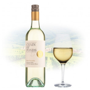 Chain Of Ponds Black Thursday Sauvignon Blanc | Philippines Manila Wine
