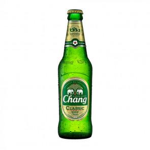 Chang Classic - 320ml (Bottle) | Thai Beer