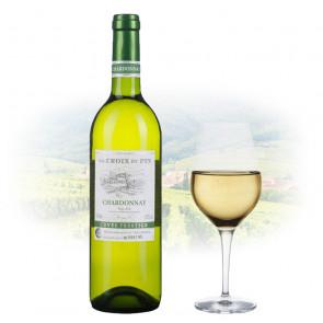 La Croix du Pin Chardonnay