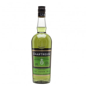 Chartreuse Green | French Liqueur