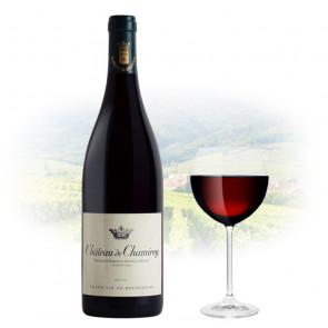 Château de Chamirey - Mercurey | French Red Wine