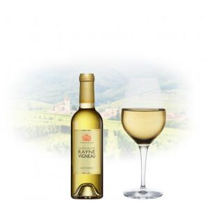 Chateau de Rayne Vigneau - Sauternes - 375ml (Half Bottle) | French White Wine