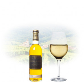 Chateau Guiraud - Sauternes - 375ml  (Half Bottle) | French White Wine