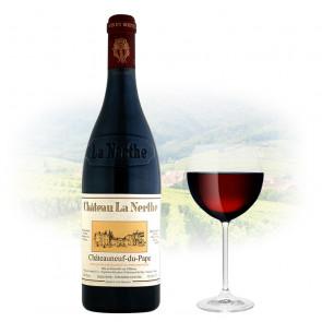Château La Nerthe Châteauneuf-du-Pape Red | French Wine
