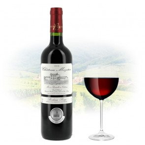 Chateau Mazetier - Bordeaux | French Red Wine