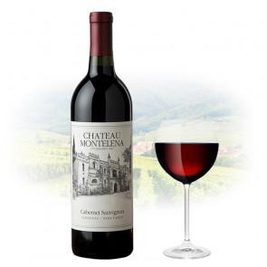 Chateau Montelena Cabernet Sauvignon Napa Valley | Philippines Manila Wine
