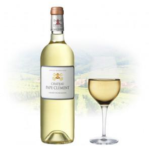 Château Pâpe-Clément Blanc - Grand Cru Classé de Graves | French White Wine