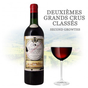 Château Rauzan-Gassies - Margaux | 2ème Grand Cru Classé