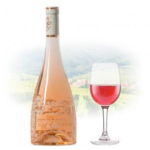 Chateau Roubine - La Vie en Rose | French Pink Wine