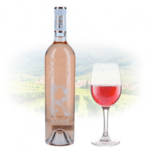 Chateau Roubine - 'R' Roubine Rosé | French Pink Wine