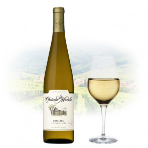 Château Ste Michelle - Riesling | American White Wine