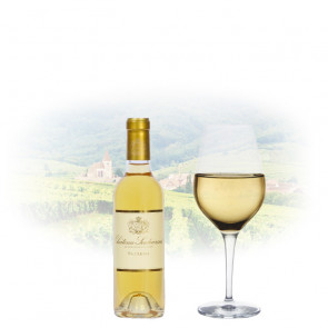 Chateau Suduiraut - Sauternes - 375ml (Half Bottle) | French White Wine