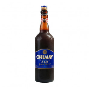 Chimay Blue Grande Réserve - 750ml (Bottle) | Belgian Beer