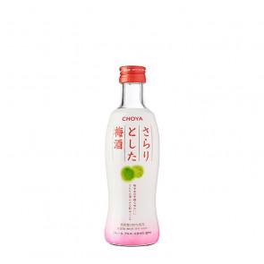 Choya Sarari Light 300ml | Japanese Sake