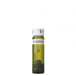 Choya Umeshu Classic - 300ml | Japanese Ume Liqueur (with Fruits)
