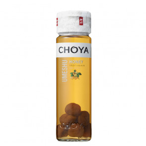 Choya Umeshu Honey 65cl | Philippines Manila Liqueur