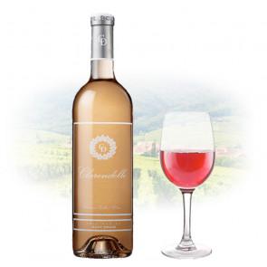 Clarendelle - Bordeaux Rosé | French Pink Wine