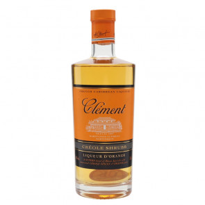Clément Créole Shrubb | Martinique Orange Liqueur