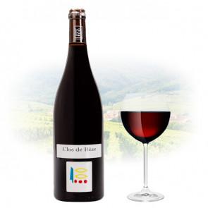 "Domaine Prieuré Roch - Chambertin ""Clos de Bèze"" Grand Cru   Manila Wine Philippines"