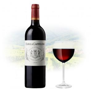 Clos la Gaffelière 2014 | French Wine