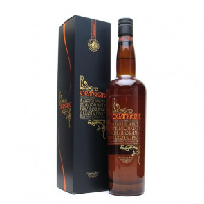 Compass Box - Orangerie | Scotch Whisky Liqueur