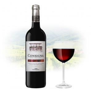 Consigna Cabernet Sauvignon | Philippines Manila Wine