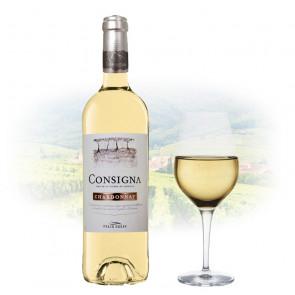 Consigna Chardonnay | Philippines Manila Wine