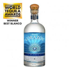 Corazon - Single Estate - Blanco | Mexican Tequila