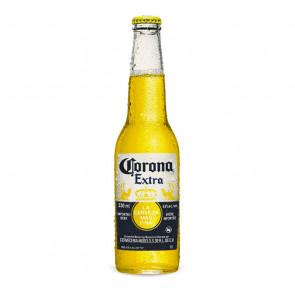 Corona Extra - 355ml (Bottle) | Mexican Beer
