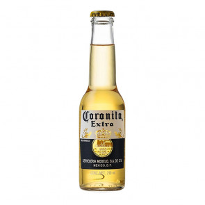 Coronita Extra - 210ml (Bottle) | Mexican Beer