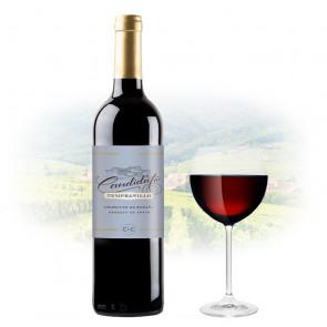 Cosecheros y Criadores Candidato - Tempranillo | Spanish Red Wine