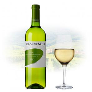 Cosecheros y Criadores Candidato - Viura | Spanish White Wine