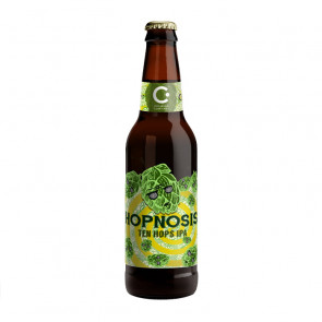 Craftpoint Brewing Hopnosis - 330ml (Bottle) | Filipino Beer