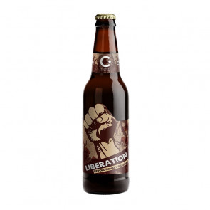 Craftpoint Brewing Liberation - 330ml (Bottle) | Filipino Beer