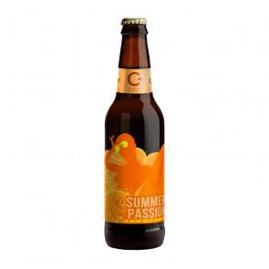 Craftpoint Brewing Summer Passion - 330ml (Bottle) | Filipino Beer