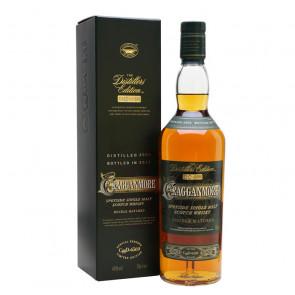 Cragganmore Distillers Edition | Single Malt Scotch Whisky