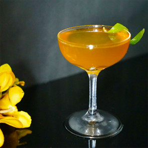 Crémant Cocktail | Cocktail Manila Philippines