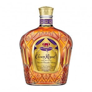 Crown Royal Fine de Luxe 1L | Canadian Whisky