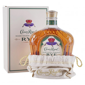 Crown Royal - Northern Harvest Rye 1L   Manila Philippines Whisky