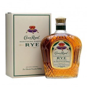 Crown Royal - Northern Harvest Rye 700ml | Manila Philippines Whisky