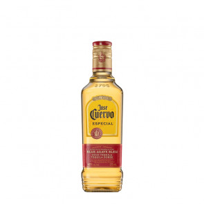 Jose Cuervo - Gold Especial - 375ml | Mexican Tequila