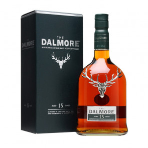 The Dalmore 15 Year Old | Philippines Manila Whisky