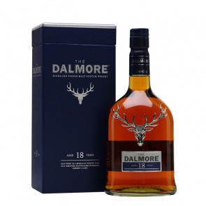 The Dalmore 18 Year Old | Philippines Manila Whisky