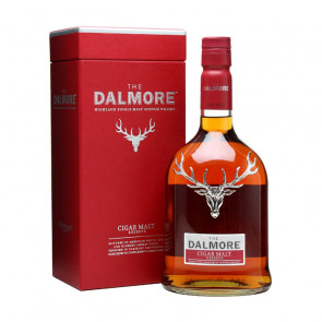 The Dalmore Cigar Malt Reserve | Philippines Manila Whisky