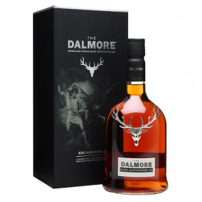 The Dalmore King Alexander III | Philippines Manila Whisky