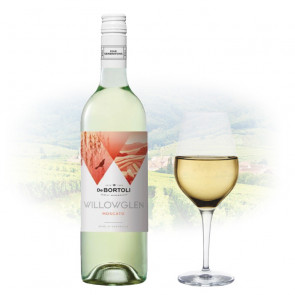 De Bortoli WillowGlen - Sweet Moscato | Australian White Wine